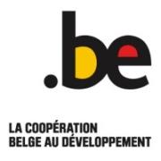 la cooperation belge au développement