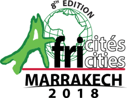 Africities The most important democratic gathering in Africa